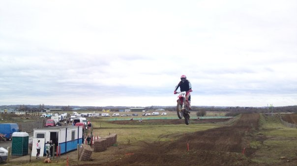 Henstridge Motocross Track RocketWorld photo